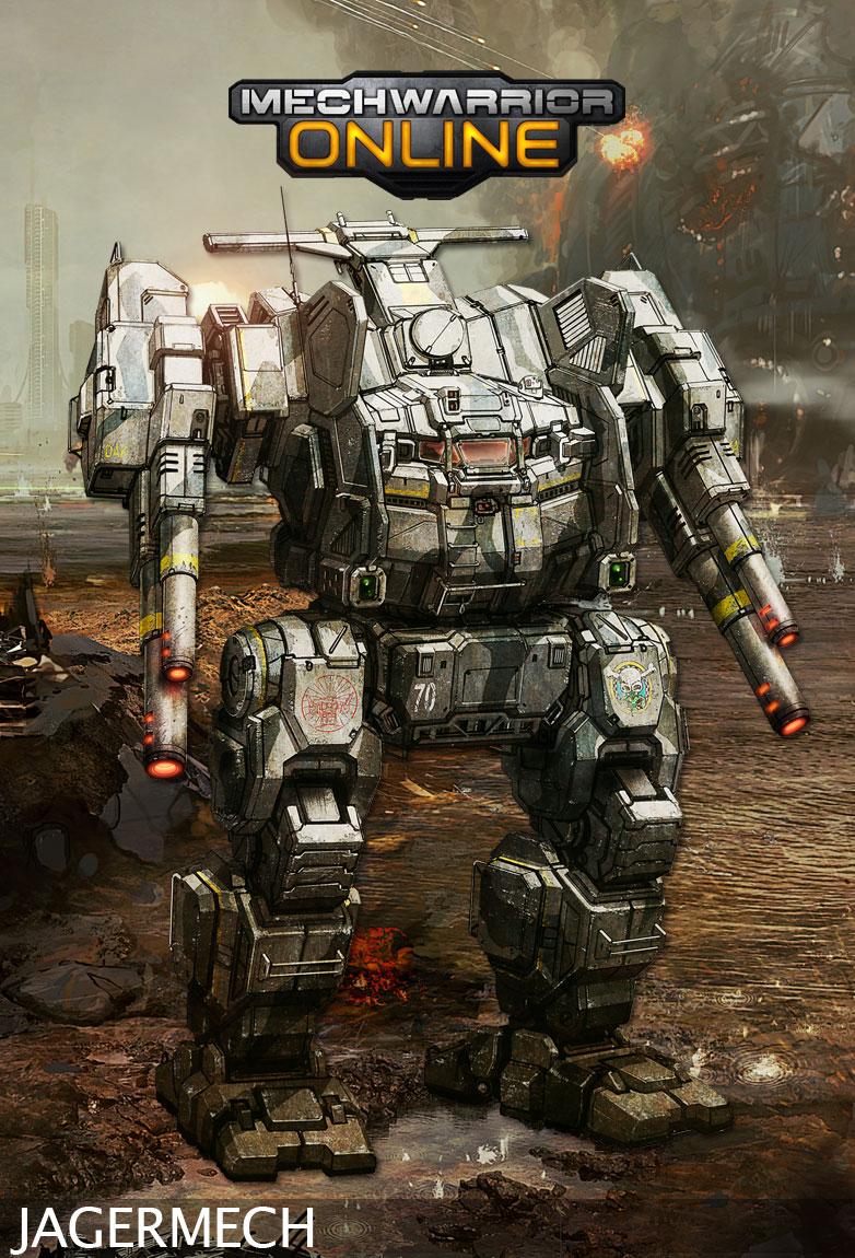 =Mechwarrior HIGHLANDERS MiningMech MOD-B 070 18 =